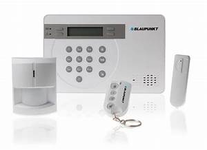 Comparatif Alarme Maison 2017 : diff rences entre alarme maison sans fil et alarme filaire ~ Dailycaller-alerts.com Idées de Décoration