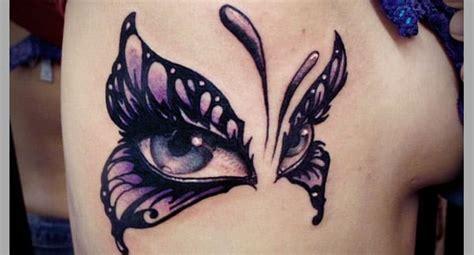beautiful butterfly tattoos inkdoneright