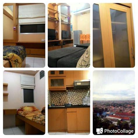 Sewa Apartment Kalibata City