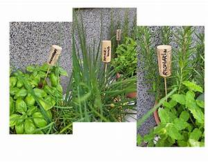 Schilder Selber Machen : bildergebnis f r pflanzen schild selber machen upcycling balkon pinterest ~ Frokenaadalensverden.com Haus und Dekorationen