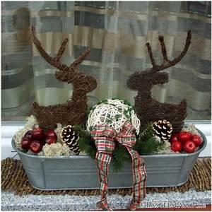 Weihnachtsdekoration Selber Basteln : weihnachtlicher fensterschmuck f r drau en bastelspass24 ~ Articles-book.com Haus und Dekorationen