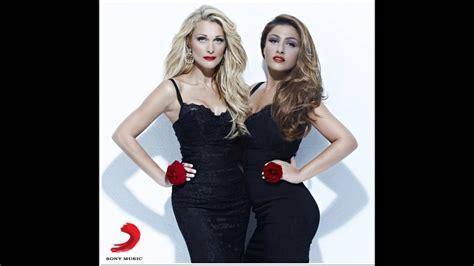 Η έλενα παπαρίζου στηρίζει τη stefania στην eurovision. ΝΑΤΑΣΑ ΘΕΟΔΩΡΙΔΟΥ / ΕΛΕΝΑ ΠΑΠΑΡΙΖΟΥ - ΛΑΘΟΣ ΑΓΑΠΕΣ - YouTube