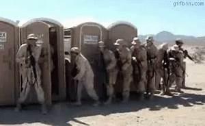 Potty Elmo Port O Potty Gif Toilet Army Discover Share Gifs