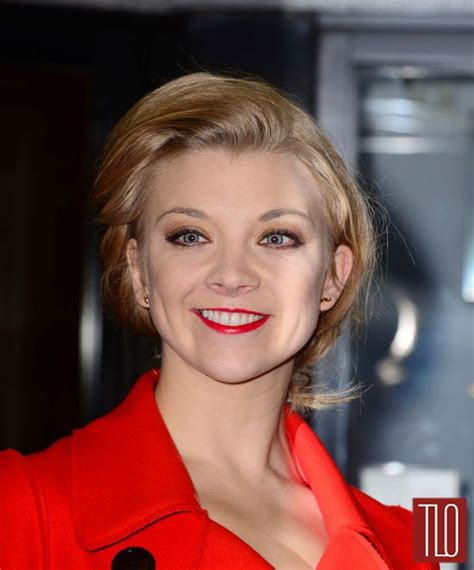 Natalie Dormer Site by Natalie Dormer At The Quot And I Quot Uk Premiere Tom Lorenzo