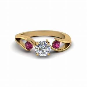 pink sapphire engagement rings fascinating diamonds With pink sapphire wedding rings