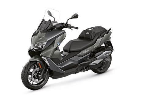C 400 Gt Image by 2019 Bmw C400 Gt Scooter Released Visordown