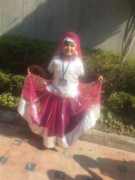 brain international school children  traditional indian