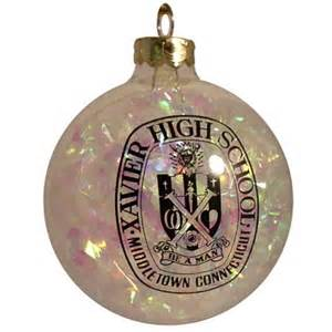 high school christmas ornament fundraising
