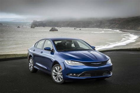 Chrysler 200s Review by 2016 Chrysler 200s Review Why Did It Fail Autoguide