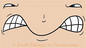 Ideas Of Draw Faces For Beginners - Drawing Art Library