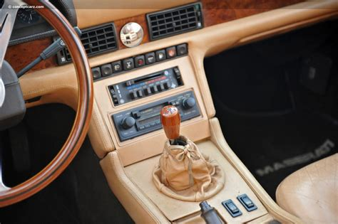 how do i learn about cars 1987 maserati biturbo on board diagnostic system auction results and data for 1987 maserati biturbo conceptcarz com