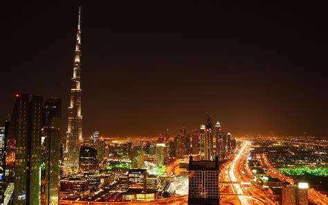 Dubai Widescreen Wallpaper 34