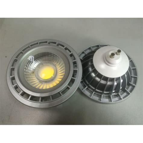 12w 15w ac110v 230v ar111 gu10 base cob led spot light