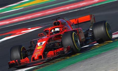 2018 Formula One World Championship - Wikipedia