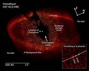 Astronomers Capture Images Outside Our Solar System | Gearfuse