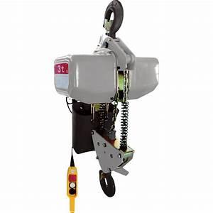 Roughneck Round Chain Electric Hoist  U2014 2