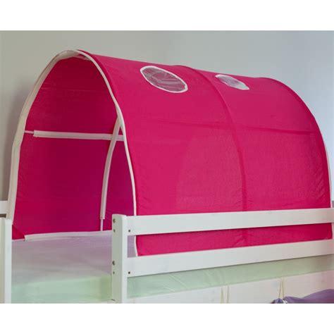 tunnel pour lit enfant superpos 233 tente accessoires 90x70x100cm ape06032 d 233 coshop26