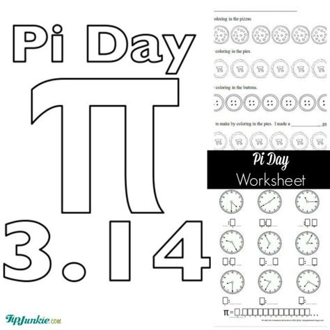 31 pi day traditions crafts food printables