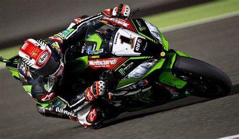 world superbike champion jonathan rea setting bar high