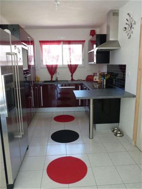rideau de cuisine en cuisine moderne 3 photos missunrise