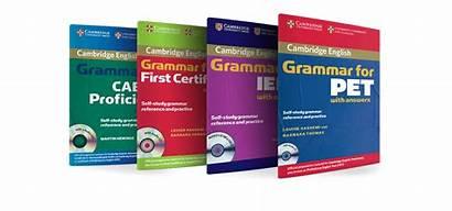 Cambridge Grammar Press University Es Covers