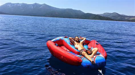 Lake Tahoe Boat Rental Reviews by Lake Tahoe Boat Rental Tours And Water Sports