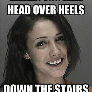 Crazy Girlfriend Meme Makes You Fall Head Over Heels