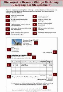 13b Ustg Rechnung : eu umsatzsteuer neue pflichten bei der ~ Themetempest.com Abrechnung