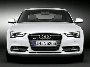 Audi A5 Ii 2016
