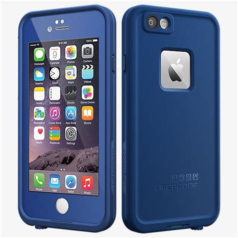 iphone 6 verizon wireless lifeproof frē for iphone 6 verizon wireless
