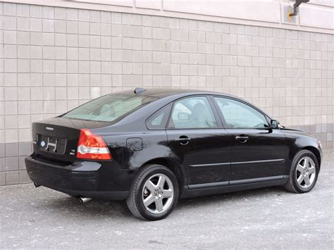 Used S40 Volvo by Used 2006 Volvo S40 2 5l Turbo At Auto House Usa Saugus