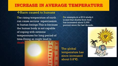 global warming powerpoint presentationhd youtube