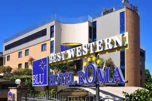 Hotel Best Western A Roma by Best Western Hotel Roma
