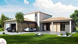 construire une maison en 3d 3 provenci232re la maison With construire une maison en 3d