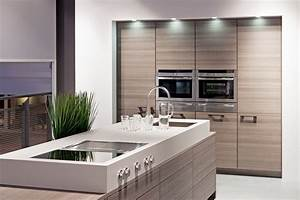 Design keukens +Edition Ontwerp met plus