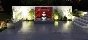 fontaine de jardin zen exterieur digpres With fontaine de jardin moderne 1 une fontaine de jardin design quelques idees en photos
