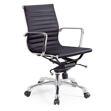 bureau cuir design fauteuil de bureau design cuir 28 images fauteuil de