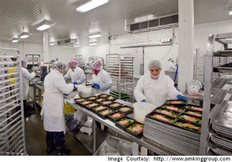 cuisine industrie the indian food processing industry a snap