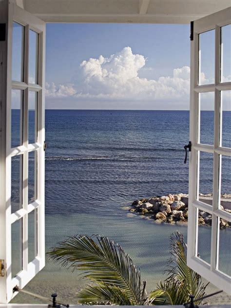 Glasbild Fürs Bad by Home Affaire Glasbild 187 Fenster Mit Ausblick 171 Otto