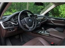 2015 BMW X5 xDrive35i Test Drive
