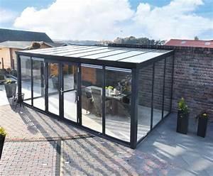 Wintergarten Bausatz Preis : wintergarten aluminium polycarbonat 3 m tief kaufen ~ Whattoseeinmadrid.com Haus und Dekorationen