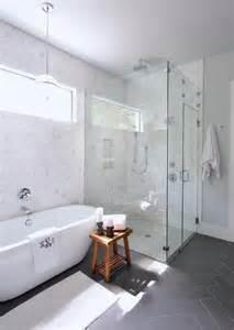grey and white bathroom tile ideas 25 best ideas about freestanding tub on bathroom tubs bathtub ideas and master bath