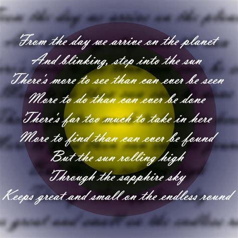 circle  life quotes quotesgram