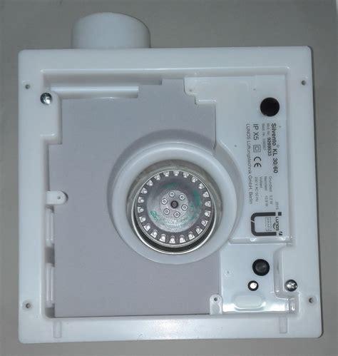 lunos silvento ec ventilatoreinsatz silvento kl ec fk mit komfortplatine typ 5 ec fk 0 60 m 179 h