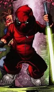 Wade Wilson (Earth-10330) - Marvel Database - Wikia