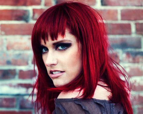 Cool Hair Color Ideas Woman Fashion