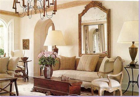 French Country Living Room Ideas Homeideasblogcom