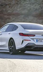 First Drive: BMW 8 Series Gran Coupe | Torque Tips