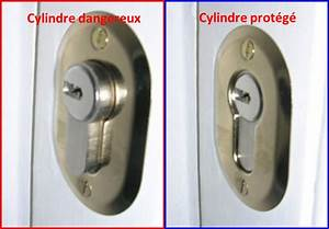 Cylindre De Sécurité : l importance d un cylindre de porte de haute s curit ~ Edinachiropracticcenter.com Idées de Décoration