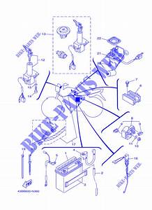 Yamaha Ybr 125 Wiring Diagram  Rear Damper Rubber For